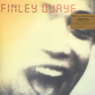 Finley Quaye - Maverick A Strike Colored Vinyl Edition