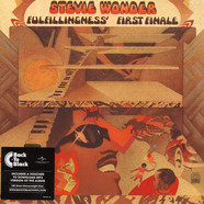 Stevie Wonder - Fulfillingsness' First Finale