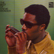 Stevie Wonder - The Best Of Stevie Wonder