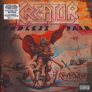 Kreator - Endless Pain Remastered Edition
