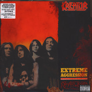 Kreator - Extreme Aggression Remastered Edition