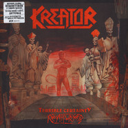 Kreator - Terrible Certainty Remastered Edition