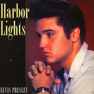 Elvis Presley - Harbor LightsBlueVinyl Version