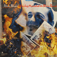 Charlie Musselwhite Blues Band - Stone Blues