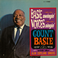 Count Basie With The Alan Copeland Singers - Basie Swingin' Voices Singin'