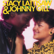 Stacy Lattisaw & Johnny Gill - Perfect Combination
