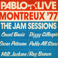 V.A. - Montreux '77: The Jam Sessions