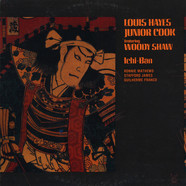 Louis HayesJunior Cook Featuring Woody Shaw - Ichi-Ban