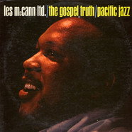 Les McCann Ltd. - The Gospel Truth