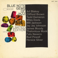 V.A. - Blue Note Gems Of Jazz