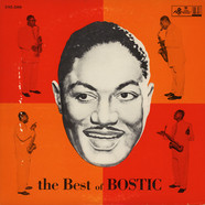 Earl Bostic - The Best Of Bostic