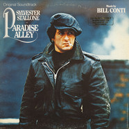 Bill Conti / Sylvester Stallone - OST Paradise Alley