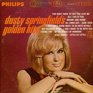 Dusty Springfield - Dusty Springfield's Golden Hits