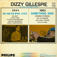 Dizzy Gillespie - Something Old, Something New