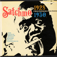 Louis Armstrong - Satchmo A Musical Autobiography Of Louis Armstrong 1928- Early 1930