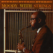 James Moody - Moody With Strings