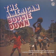 Jerome Derradji & Rob Sevier Present - The American Boogie Down