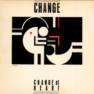 Change - Change Of Heart