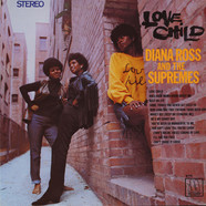 Diana Ross And The Supremes - Love Child