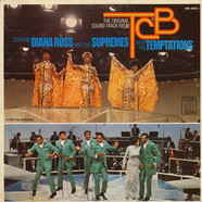 Diana Ross And The Supremes With The Temptations - TCB