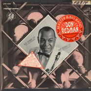 Don Redman - Master Of The Big Band