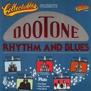 V.A. - Collectables Presents DooTone Rhythm And Blues