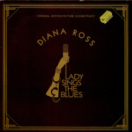 Diana Ross - OST Lady Sings The Blues
