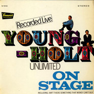 Young Holt Unlimited - On Stage