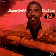 Jimmy Smith - The Boss