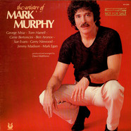 Mark Murphy - The Artistry Of Mark Murphy