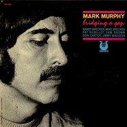 Mark Murphy - Bridging A Gap