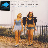 Manic Street Preachers - Send Away The Tigers 10 Year Collectors Edition