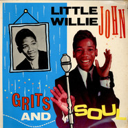 Little Willie John - Grits And Soul