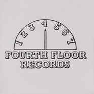 V.A. - 4 To The Floor Presents Fourth Floor Records
