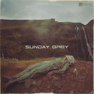 Nitin - Sunday Grey EP