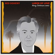 Ned Doheny - Labor Of Love Kenny Dickenson Remix