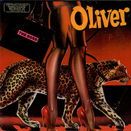 Oliver Cheatham - The Boss