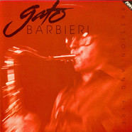 Gato Barbieri - Passion And Fire