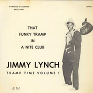 Jimmy Lynch - Tramp Time Volume 1