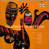Geri Galian And His Caribbean Rhythm Boys - Rhapsody In Rhythm