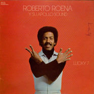 Roberto Roena Y Su Apollo Sound - Lucky 7