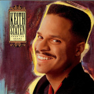 Keith Staten - From The Heart