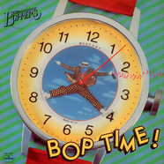 L.A. Boppers - Bop Time !