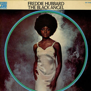 Freddie Hubbard - The Black Angel