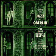 The Dave Brubeck Quartet - Jazz At Oberlin
