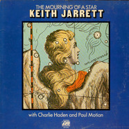 Keith Jarrett - The Mourning Of A Star