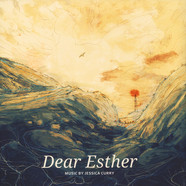 Jessica Curry - OST Dear Esther Gold Vinyl Edition