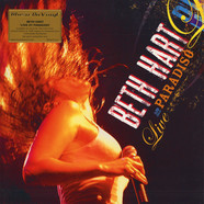 Beth Hart - Live At Paradiso Colored Vinyl Edition