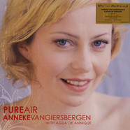 Anneke Van Giersbergen - Pure Air Red Vinyl Edition
