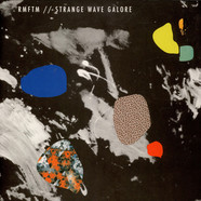 RMFTM, Radar Men From The Moon - Strange Wave Galore